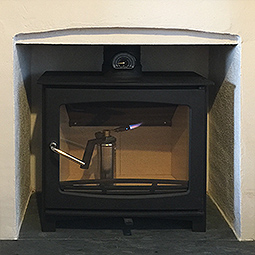 Stove & Flue Systems